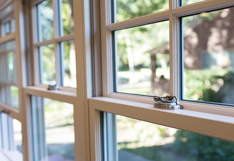 Aluminum or Wooden: Which Window Frame Is Efficient